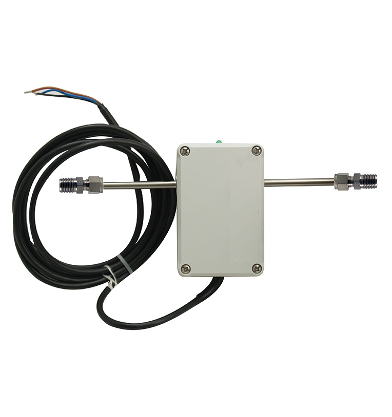 FLO-CORP CALFLO CFAS THERMAL MASS AIR FLOW SWITCH