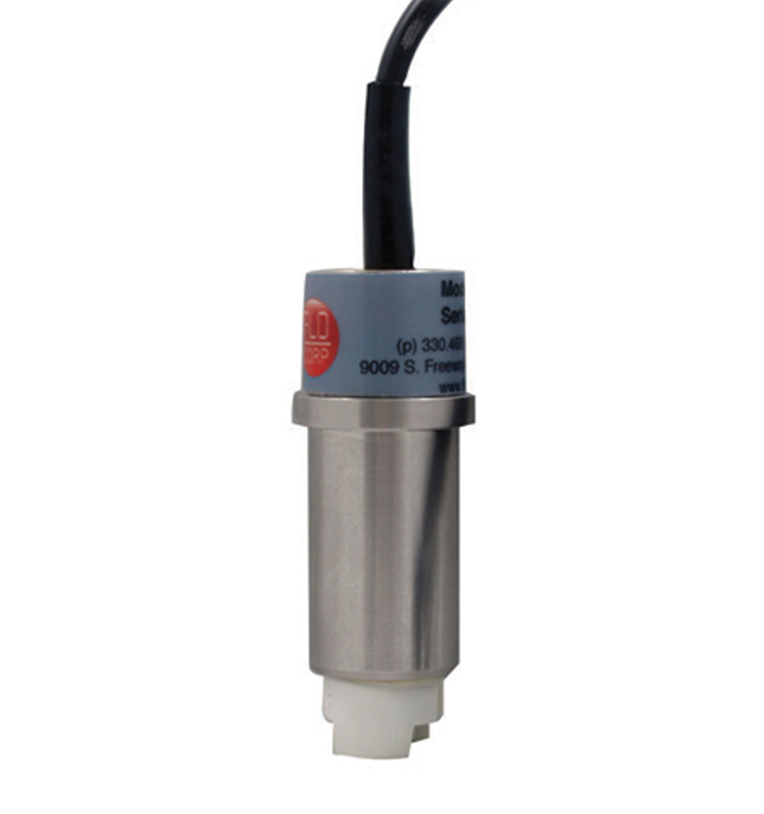 FLO-CORP CALFLO CFAF THERMAL MASS AIR FLOW METER