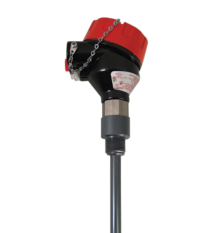FLO-CORP TRACER 1000 LTT1 GUIDED WAVE RADAR LEVEL TRANSMITTER