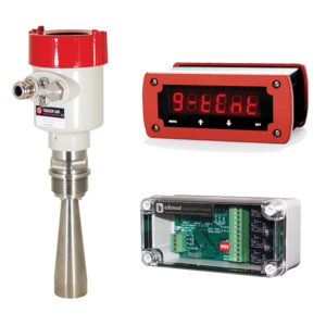 FLO-CORP CHANNELFLO OCRA RADAR OPEN CHANNEL FLOW METER