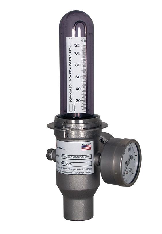 VA Flowmeter Photo