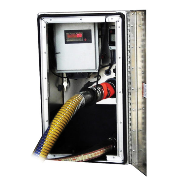 FLO-CORP ACCUPIPE MOBILE FLOW MEASUREMENT SYSTEM