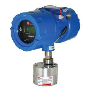 FLO-CORP PDFLO PDTX4 FOUR-WIRE FLOW TRANSMITTER/MONITOR