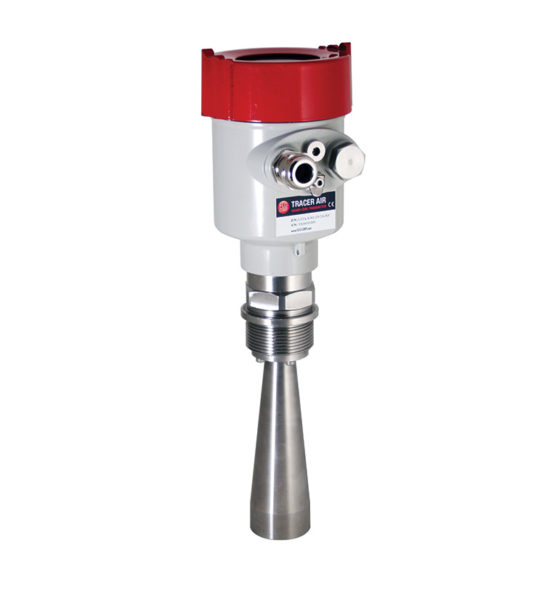 FLO-CORP Tracer Air LLTA Non-Contact Radar Level Transmitter
