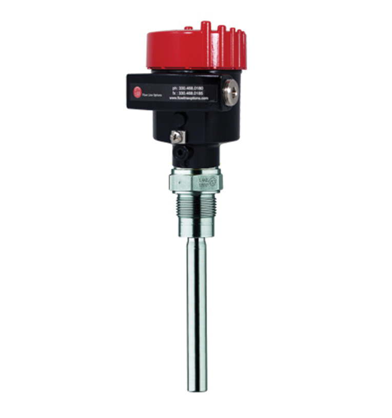 FLO-CORP VIBEX 2000 LSV2 Vibrating Level Switch
