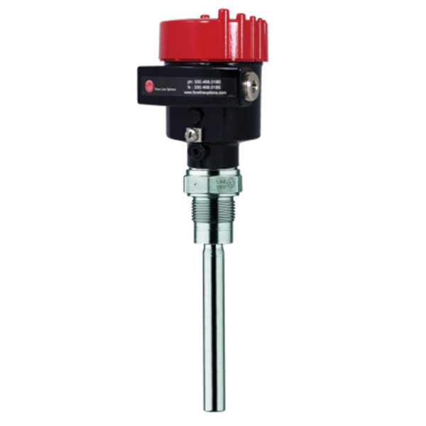 FLO-CORP VIBEX 2000 LSV2 Vibrating Level Switch