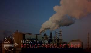 Reduce Pressure Drop