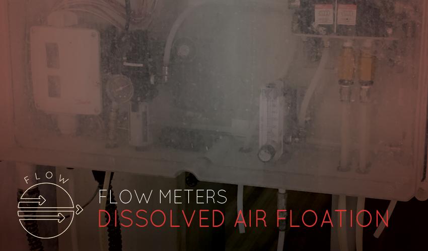 Dissolved Air Floatio