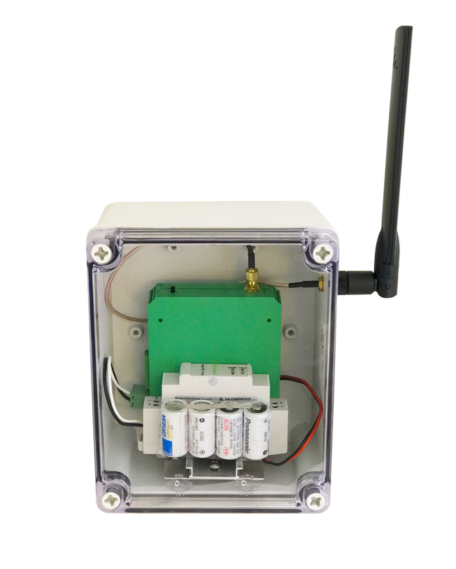 CONNEX Cellular Module