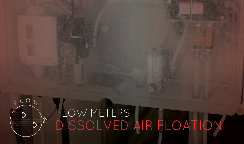 Dissolved Air Floatio