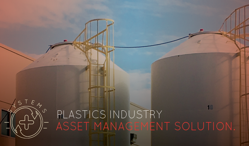 Asset Management Solution