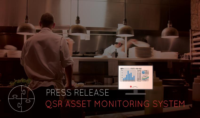 QSR Asset Monitoring System